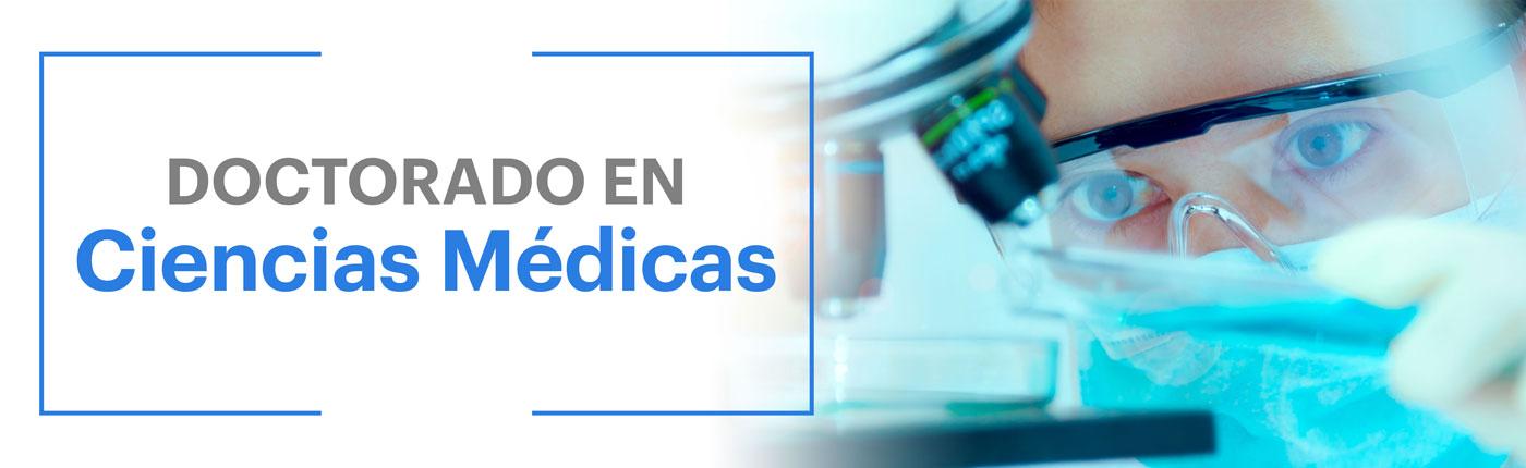Doctorado en Ciencias Médicas - Escuela de Medicina - Facultad de ...