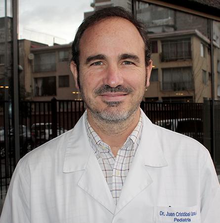 Dr. Cristóbal Gana A.