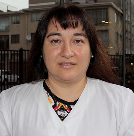 Dra. Loreto Correa V.