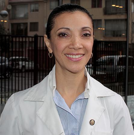 Dra. Silvia Velandia A.