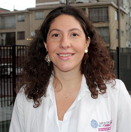 Dra. Gigliola Alberti R.