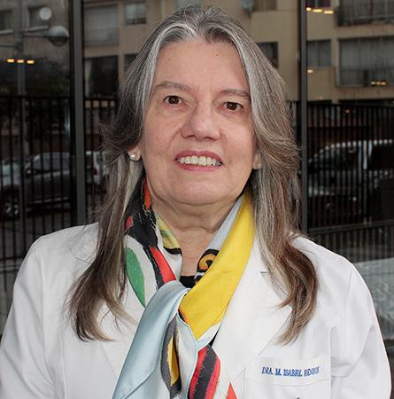 Dra. María Isabel Hodgson B.