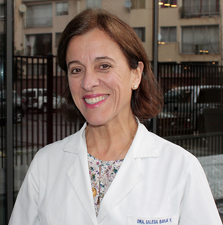 Dra. Salesa Barja Y.