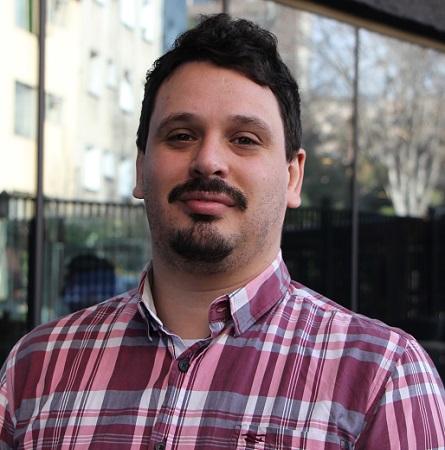 Joaquín Poblete R.