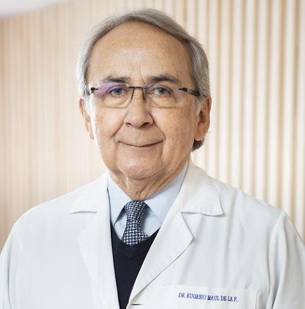 Dr. Eugenio Maúl de la P.