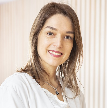Dra. Linda Vergel S.