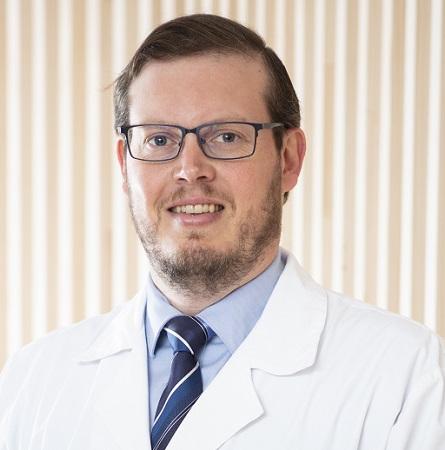 Dr. Pablo Altschwager K.