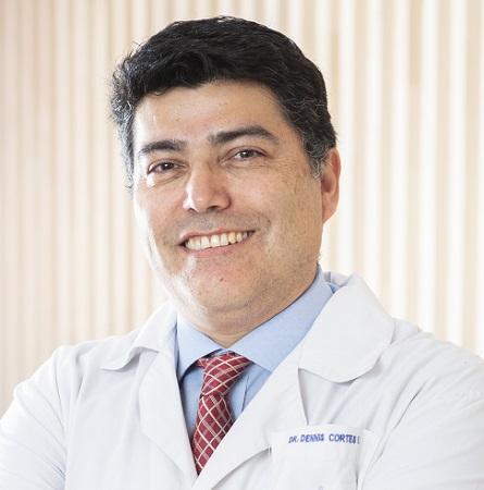 Dr. Dennis Cortés N.