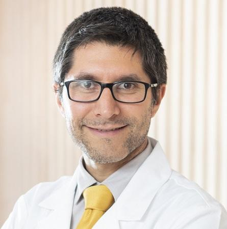 Dr. Jaime Tapia C.
