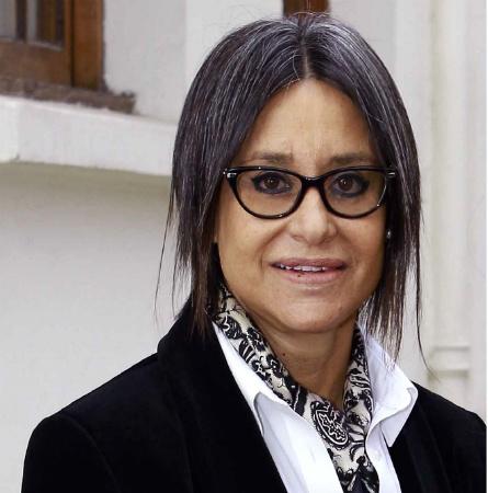Paulina Ramos V.