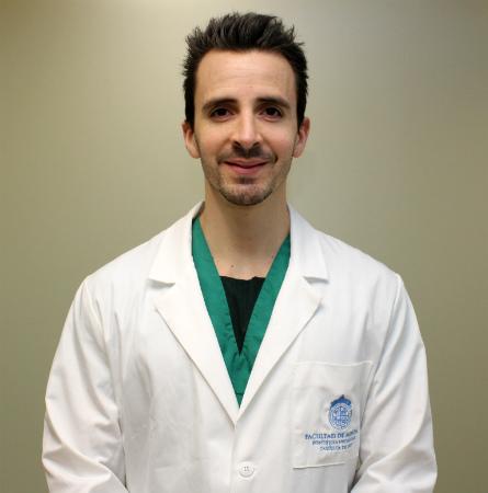 Dr. Eduardo Vega P.