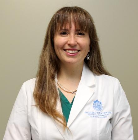 Dra. Evelyn Borchert B.