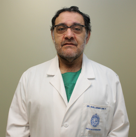 Dr. Guillermo Lema F.