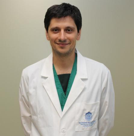 Dr. Pablo Miranda H.