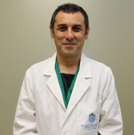 Dr. René de la Fuente S.