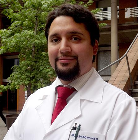 Dr. Álvaro Rojas G.