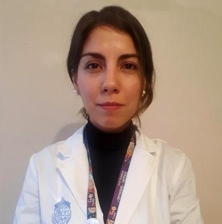 Dra. Alejandra Pizarro I.