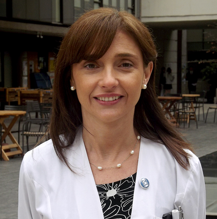 Dra. María Cristina Ajenjo H.