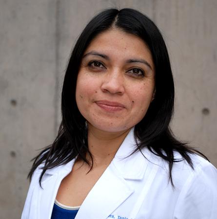 Dra. Tania López Q.