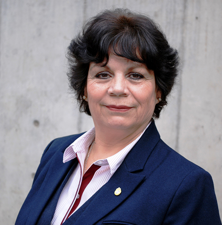 Silvia Villalobos P.