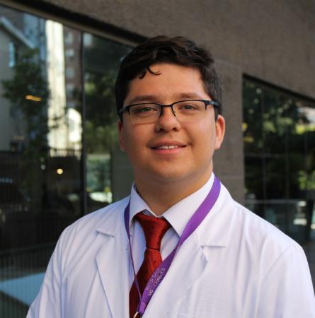 Dr. Francisco Garrido C.