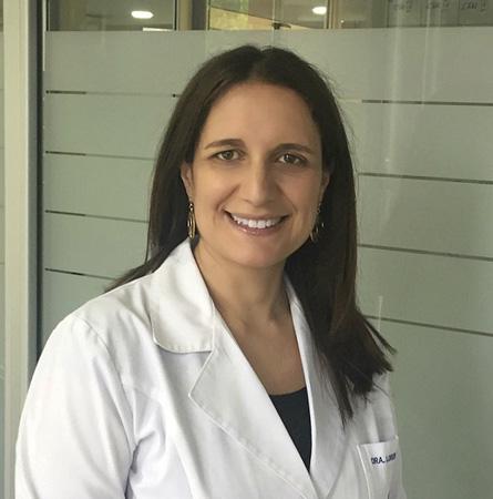 Dra. Lorena Isbej E.