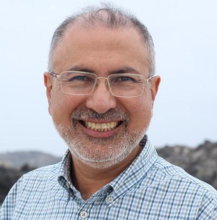 Dr. Héctor Jorquera