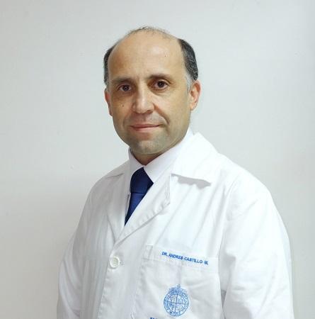Dr. Andrés Castillo M.