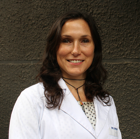 Dra. Carolina Garifas V.