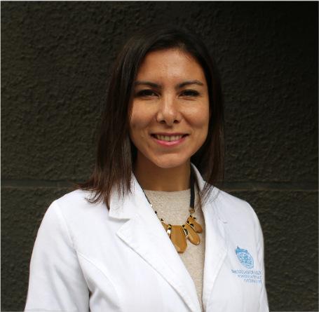 Dra. Carolina Loureiro P.