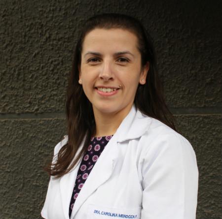 Dra. Carolina Mendoza F.