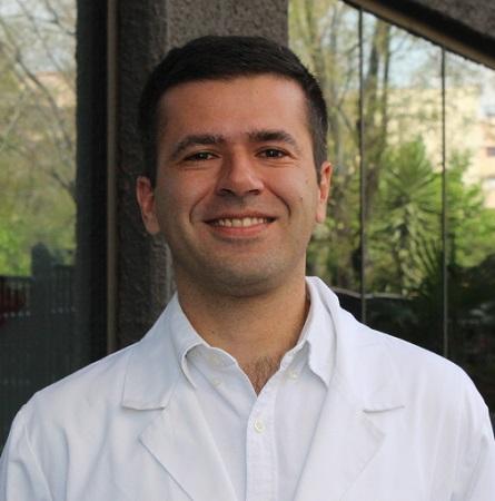 Dr. Felipe Santelices R.