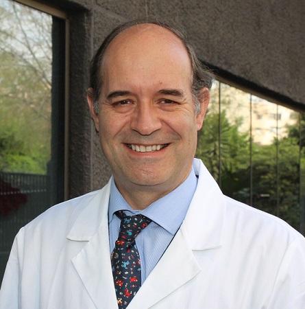Dr. Jorge Fabres B.