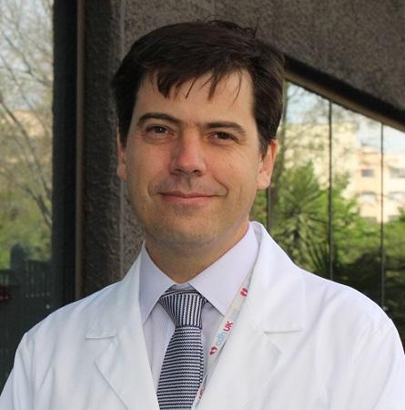 Dr. Matías Luco I.