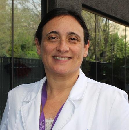 Dra. Ma Soledad Urzúa B.
