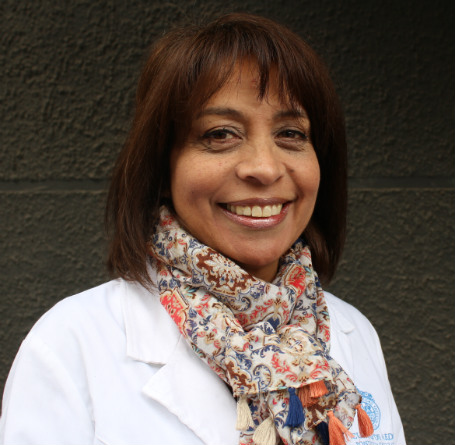 Dra. Ma Loreto Reyes G.