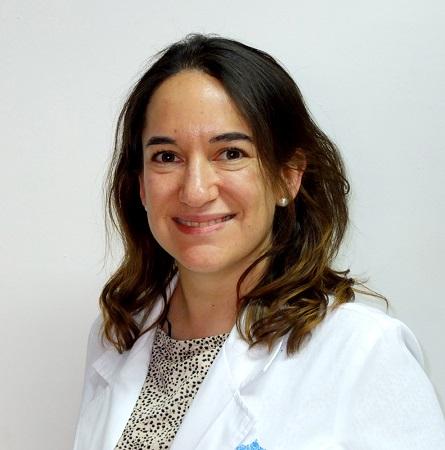Dra. Paulina del Pozo B.