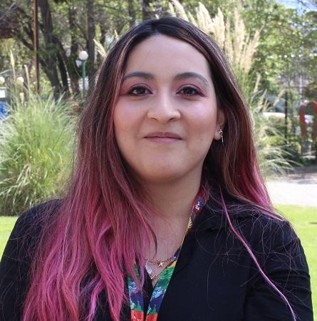 Ps. Daniela Ochoa