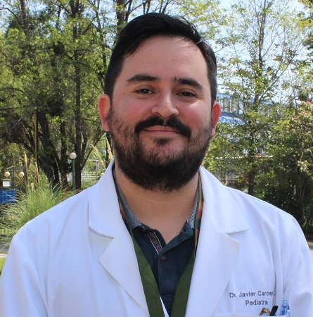 Dr. Javier Carcey