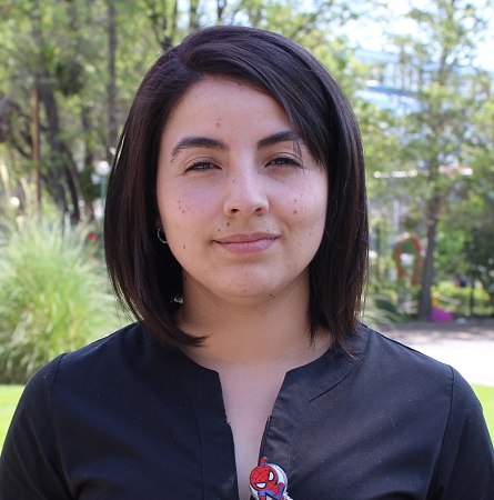 Mat. Paula Fuenzalida