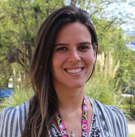 Ps. Camila Ercoli