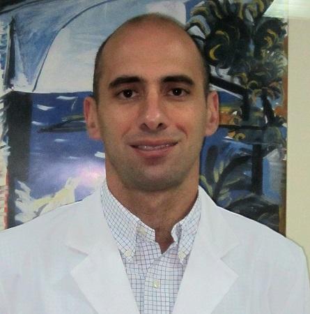 Dr. Gonzalo Urrejola S.