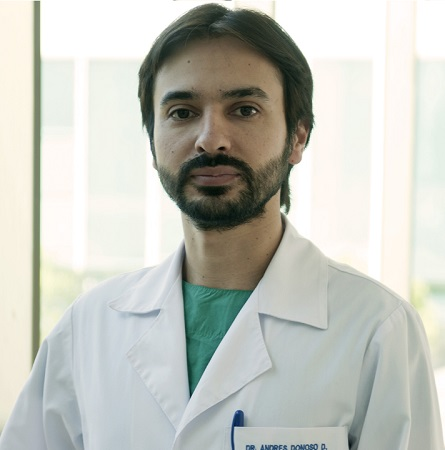 Dr. Andrés Donoso D.