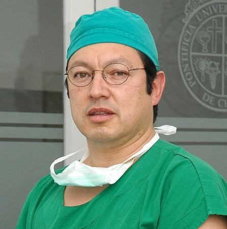 Dr. Jorge Martínez C.
