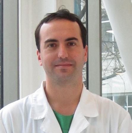 Dr. Mauricio Gabrielli