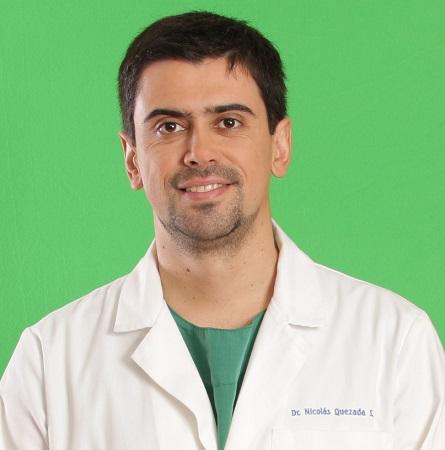 Dr. Nicolás Quezada S.