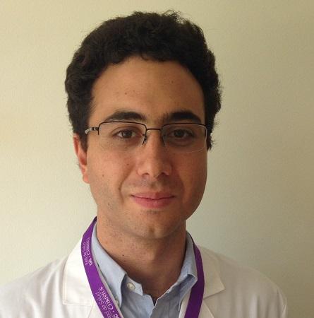 Dr. José Tomás Larach K.