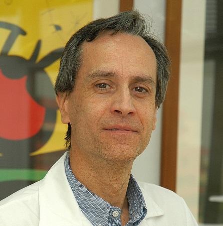 Dr. Fernando Pimentel M.