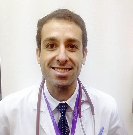 Dr. Pablo Valenzuela G.
