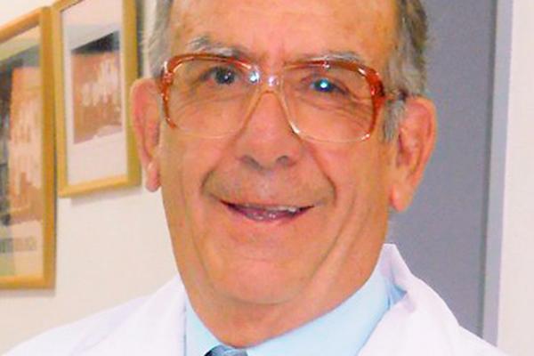 Doctor Vicente Valdivieso recibirá el Premio Nacional de Medicina este 25 de noviembre